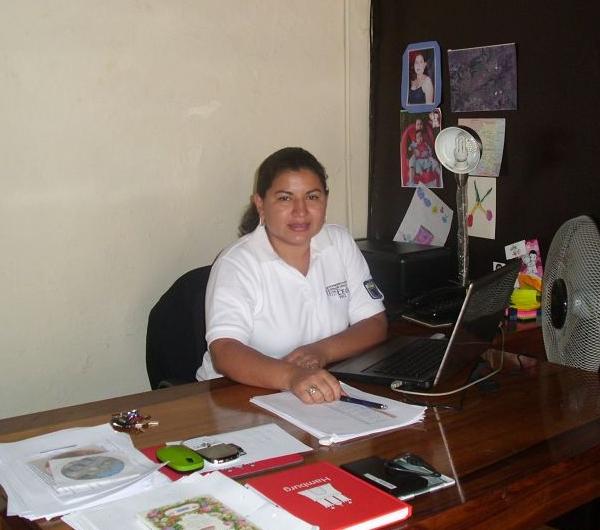 Estela Hernadez